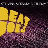 Vlado Markovic - Beat At Joe's 9th Anniversary Mix (2016)