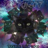 Def Jeff Def Beatz Sessions - Winter mix 2019