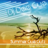 Summer Cue Cutz Vol.1 mixed by Dj Dee Cue