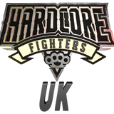 D-Crypter - Hardcore Fighters UK Event 1 Warmup Session