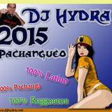 Dj Hydra Pachanga 2015 (maketa)