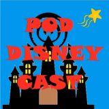 PodDisneyCast Updates and Walt Disney World