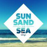 DJ JEDI - SUNSAND&SEA (หาดทรายทะเลสายลมและสองเรา)