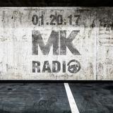 MK - Area10 Radio @ Beats 1 (Ep. 1)