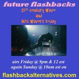 FUTURE FLASHBACKS MAY 1, 2020 episode