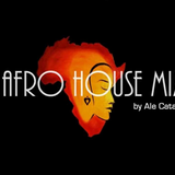 AFRO HOUSE MIX Vol. 1