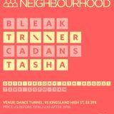 Cadans & Tasha - Neighbourhood #15 (08.08.14)