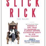 DJ 279 SLICK RICK WARM UP MIX