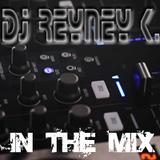 DJ Reyney K - Ten Traxx Mix Vol. 04