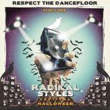 DROID @ Radikal Styles Festival Halloween