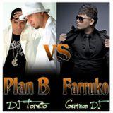 Plam B Mix By Dj Toreto