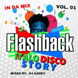 History Of Italo Disco (Megamix 01)