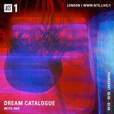 Dream Catalogue - 18th May 2017