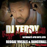 Dj Teddy Presents: Reggae Meets Dancehall 20th May