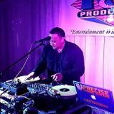 The Vinyl Soul Sessions(Feb2019)-DJ PRECISE aka FREDDIE FONTAINE