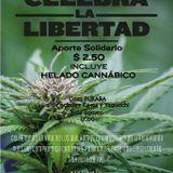 Raaa! #LibertadÁngel