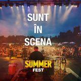 Stiven Rain - Sunt in Scena Summer Fest 2018 Contest