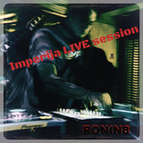 Bar Imperija Live Session / Ronin8 / Exclusive