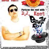 D.J. Kset - Shine in House [ 020513 ] non-commercial mix