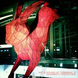Art & Sound at Terminal B ~ Live @Sacramento Intl Airport