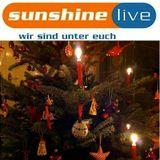 Mijk van Dijk @ SunshineLive MixSession December 2012