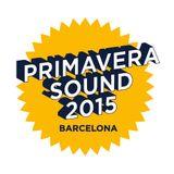 Dijous al Primavera Sound 2015 - Electricitat (Leictreachas) - 19-02-2015