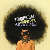 Tropical Grooves Adventures (mixed by Johnny Wazagoo')