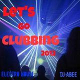 Let's Go Clubbing 2012