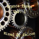 Trance Force, Vol 1
