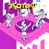 Live @ GamerDisco x Kotaku UK, May 2015
