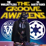 The Worldstylers vs. Darth Vader - The Groove Awakens (A Star Wars Themed Mixtape)