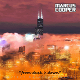 Marcus Cooper - From Dusk > Down 2018