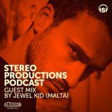 WEEK15_14 Guest DJ Mixes - Jewel Kid (Malta)