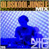 Nic ZigZag - Oldskool Jungle Mix 2015