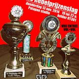 Gaepend Gat presenteert: Rebellenprijs 2014