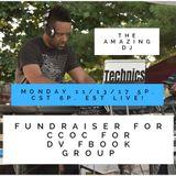 Trans Technics Express 11-13-2017 CCOC Fundraiser