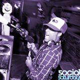 DJ Who - Live At Myth 09.21.13