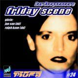 Hardsequencers Friday Scene /// Jan Sun (DD) /// Ralph Kane (DD) /// 25.07.1997