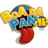 PODCAST BOA DA PAN - WAGNA CANTA CRU (MAGIC) 13-01-15