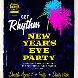 Get Rhythm Nye Party - in its entirety!