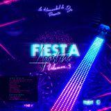 FiestaAgostinaVol3 - Bachata Meex - El Ingeniero Del Beats - LDH