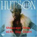 Leroy Hutson Showcase Show on Sound Fusion Radio.net with DJ Dug Chant