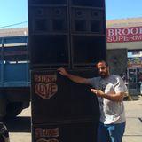 dj banton live purim 2015 bareket party