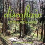 Discoflair Extraordinaire April 2014