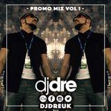 Promo Mix Vol.1