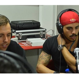 Entrevista Fábio Lagarto e Rúben Baião - S.A 2014