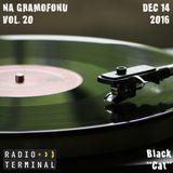 Na Gramofonu, vol 20: Black Cat