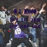 DJ Rino It's Lit 2016 Hip Hop Mix Part 2