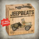 Falk Schacht - Jeep Beats - Music is Instrumental Vol.1