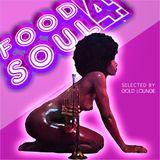 Funk ,Soul , R&B mix FOOD FOR SOUL (vol.1)